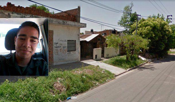 <p>Mateo Villamayortenía 25 años; fue asesinado en Isidro Casanova</p>