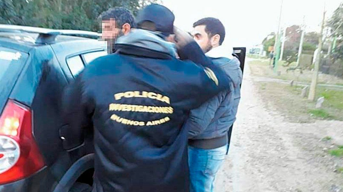 Detuvieron a un paisajista acusado de abusar y empalar a una mujer en Punta Lara