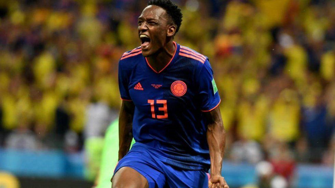 El nuevo sueño de Boca: quiere al colombiano Yerry Mina