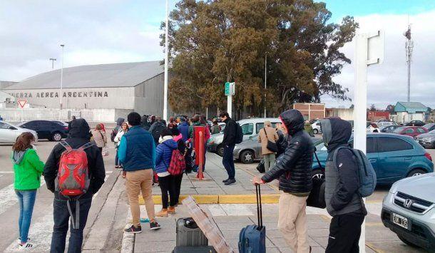 Una réplica de granada generó pánico en Mar del Plata
