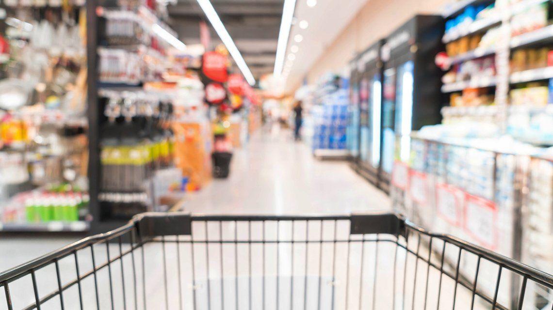 INDEC: La inflación de mayo fue de 2,1% y acumula en 5 meses 11,9%