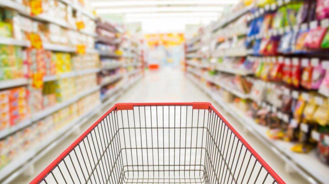 Advierten que los alimentos subirán un 13% por la megadevaluación