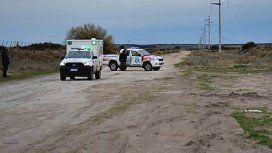 Bahía Blanca: encontraron a una mujer estrangulada en un descampado