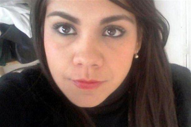 Alma Belén Coronado, la podóloga que denunció a La Volpe<br>