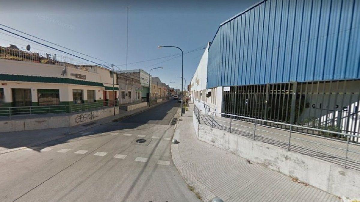Mataron a un hombre durante un robo en Barracas