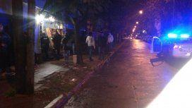 La víctima atendía una verdulería en Berazategui