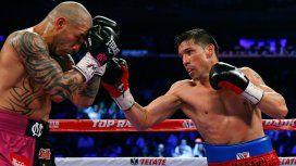 Maravilla Martínez renovó su licencia para boxear: ¿vuelve a pelear?
