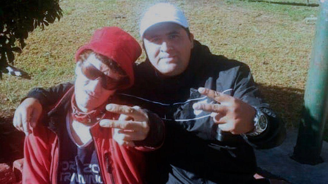 Procesaron al Pity Álvarez por homicidio agravado