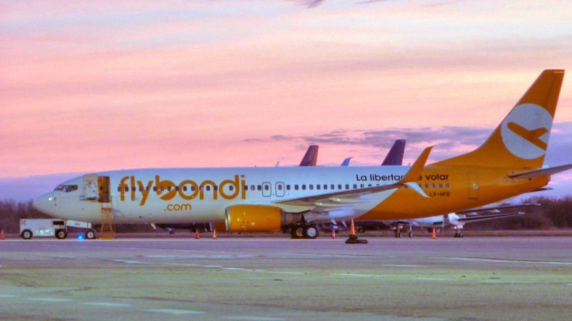 Resultado de la imagen para flybondi