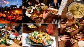 Las mejores recomendaciones para salir a comer el Día del Amigo