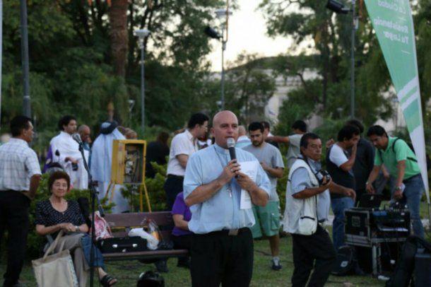 Para Del Blanco, el presidente Macri será