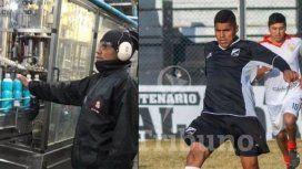 Flavio Guanca, de Central Norte