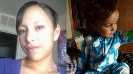 La mujer fue condenada a 40 años de cárcel por asesinar a cinturonazos a su hijo por mojar la cama
