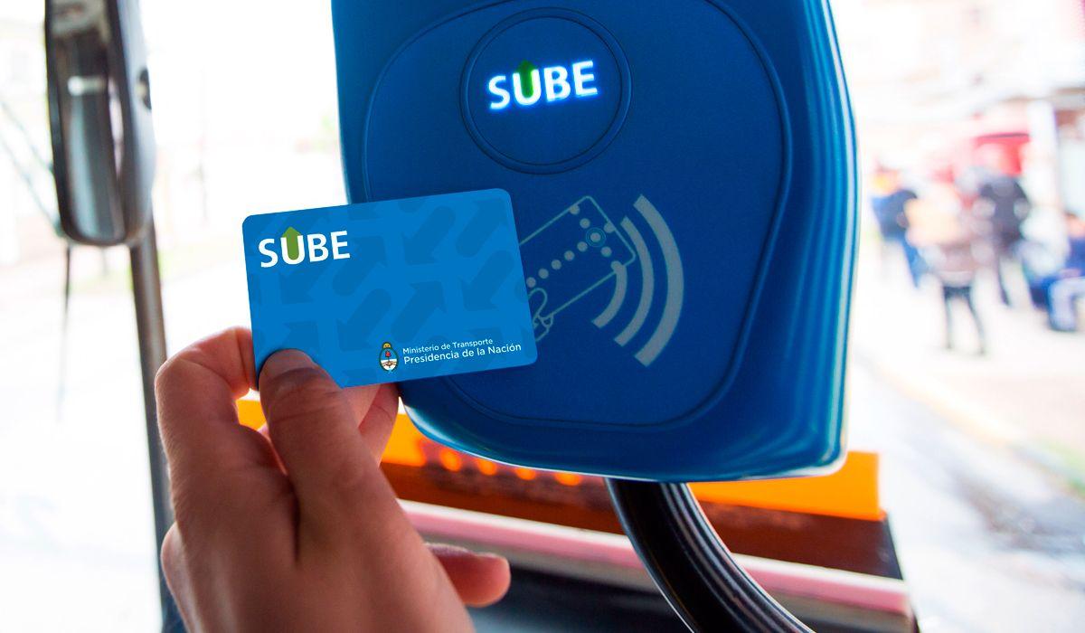 Tras la suba del boleto de tren y colectivo, incrementarán el saldo negativo de la SUBE