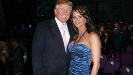 Escándalo en EE.UU.: el audio completo de Trump discutiendo el pago a una ex modelo de Playboy