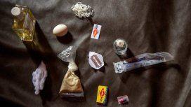 Elementos utilizados por las curanderas para realizar lamutilación genital femenina / Crédito: UNFPA