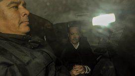 Tras las amenazas, trasladan a Fernando Farré y al tío de Wanda Nara a otras cárceles