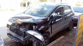 El hijo de un diputado atropelló y mató a un motoquero en Paso del Rey: se dio a la fuga