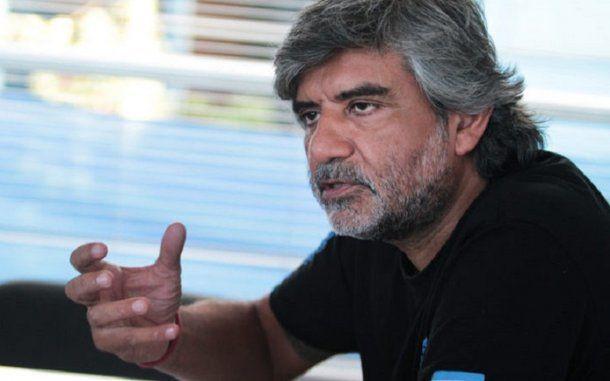 Walter Correa, diputado nacional por Unidad Ciudadana.