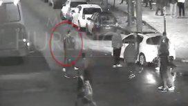 VIDEO: Se peleó a la salida del boliche y lo mataron de una puñalada