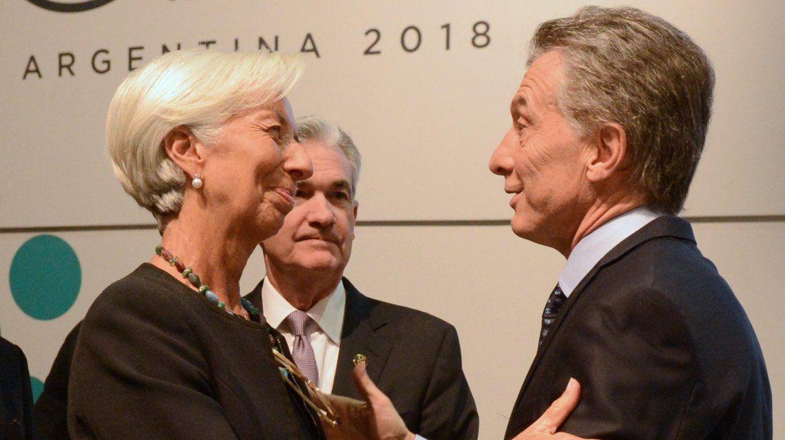 Consecuencias del pacto con el FMI: lo que pierde cada provincia por el adiós al Fondo Sojero