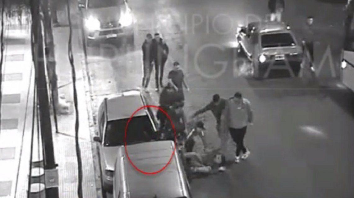 Pelea en Hurlingham: un jugador de San Telmo mató a un ex arquero de Almagro
