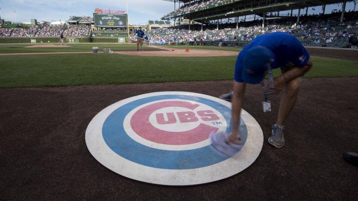 Los Chicago Cubs se volvieron virales