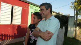 Carlos Daniel Montoya, el arrepentido de Roque Pérez