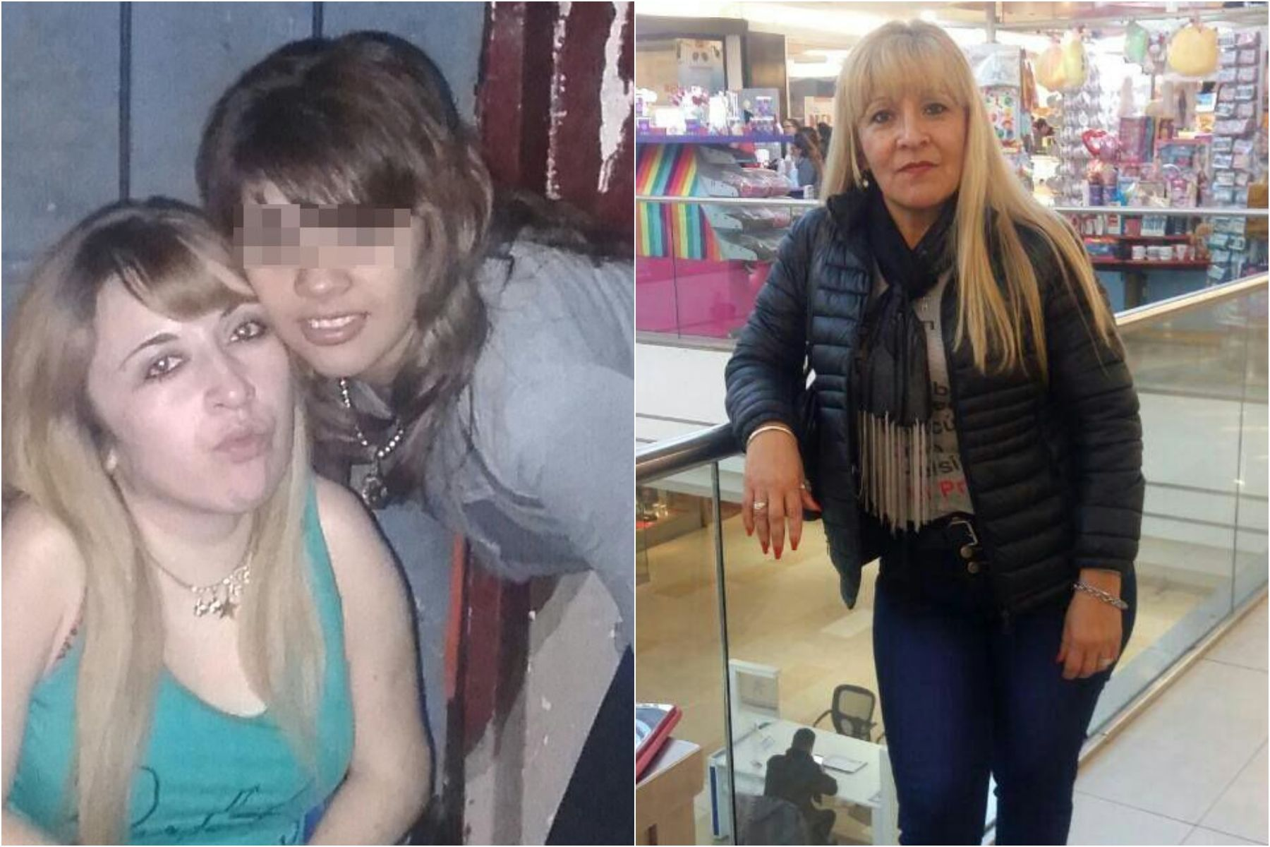 Alejandra Ferreyra y Karen Arenas fueron asesinadas junto a un nene de 4 años.