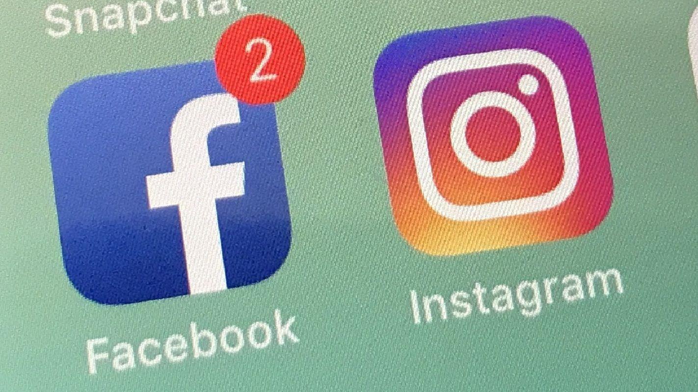 Si tenés menos de 13 años, podrían suspenderte la cuenta de Facebook e Instagram