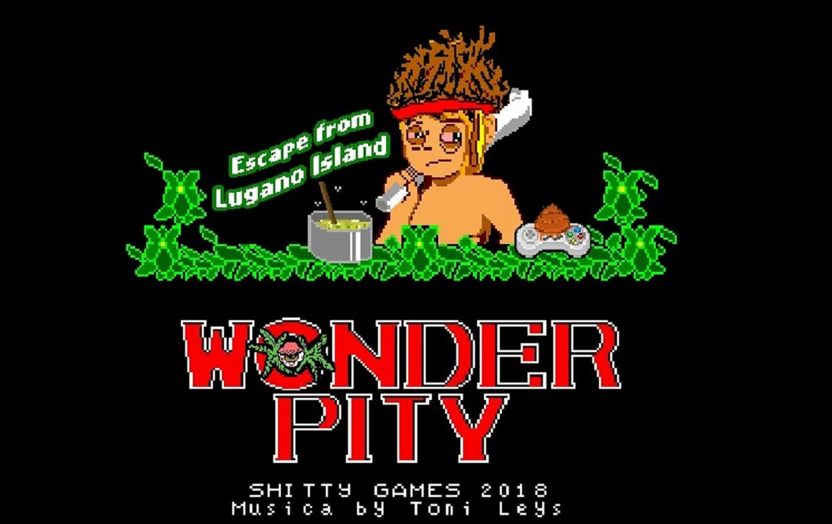 Wonder Pity