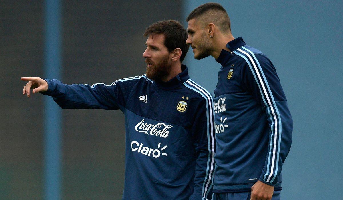 Un diario italiano especula con la bomba del año: ¡Messi al Inter!