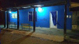 Quilmes: una nena de ocho años fue baleada mientras dormía