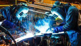 Los salarios industriales están un 40% más bajos que en 2015