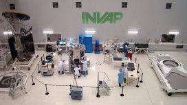 No hay plata, dijo Macri en el INVAP y sembró dudas sobre la continuidad de los proyectos
