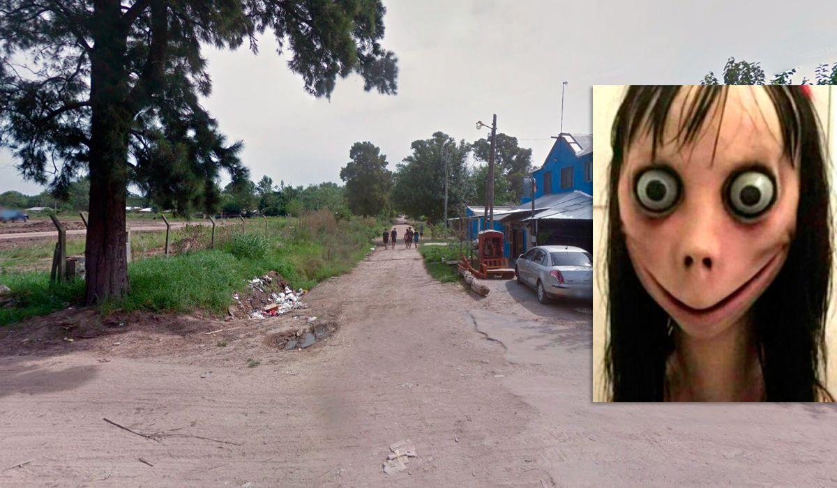 La nena de 12 años se quitó la vida