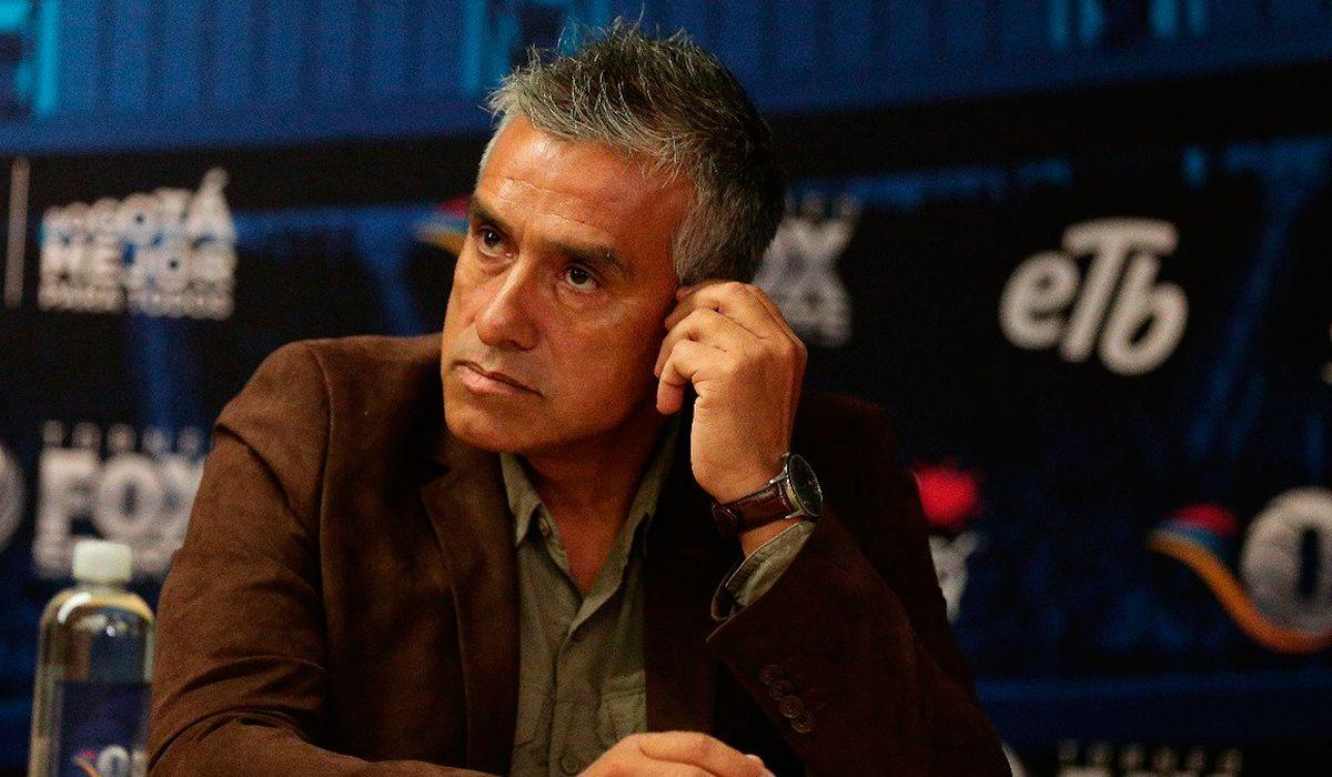 Conmoción en el mundo del fútbol: murió el uruguayo Líber Vespa
