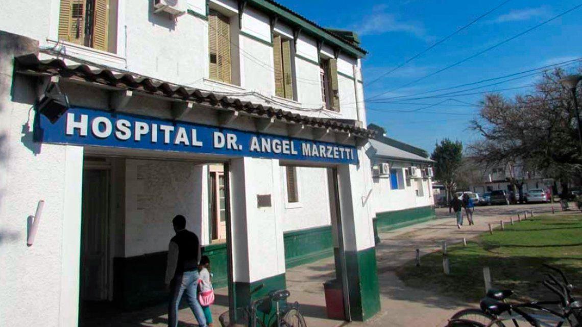 Cañuelas: dos brasileros se hicieron por médicos pero nunca se recibieron