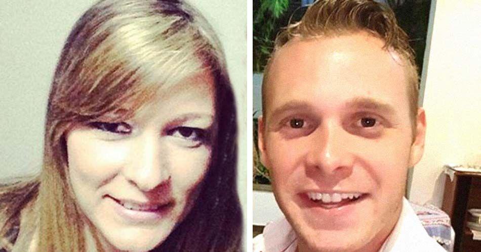 Estos son los dos médicos truchos brasileros que fueron apartados del hospital
