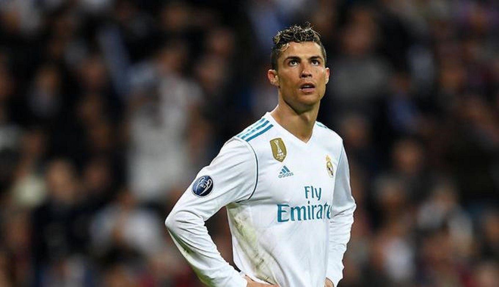 ¡Bombazo! Real Madrid ya eligió quién será el reemplazante de Cristiano Ronaldo