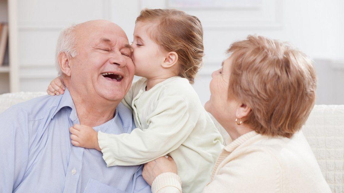 por qué el 26 de julio es el día del abuelo día del abuelo