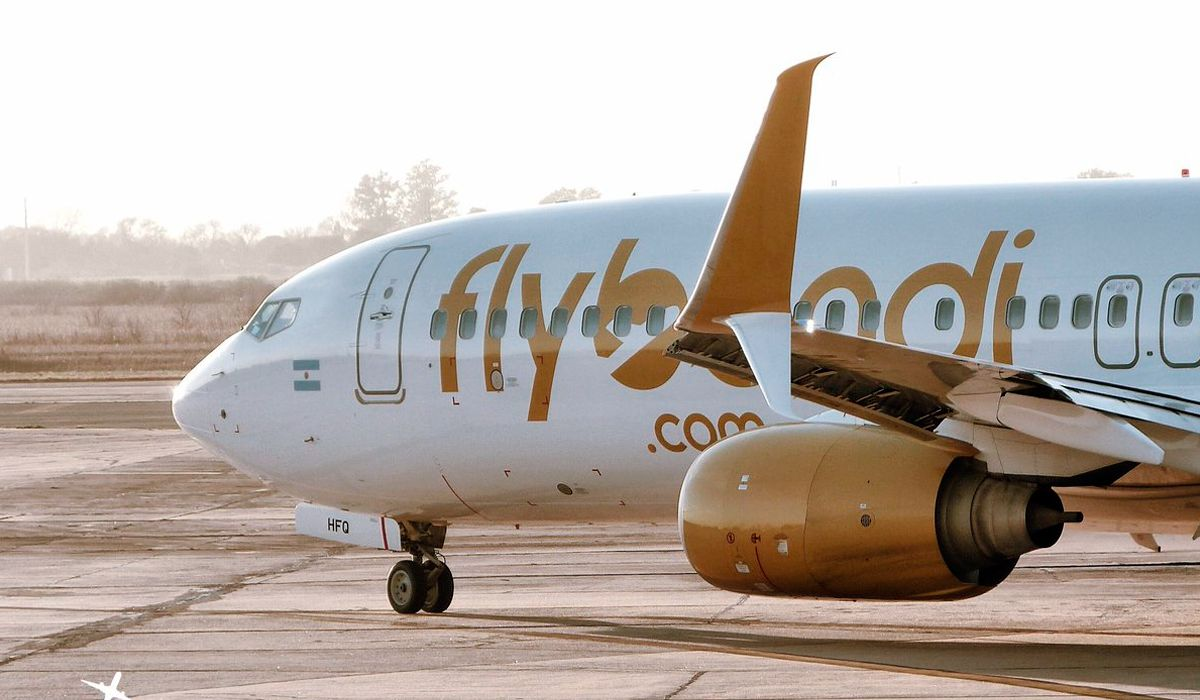 El Gobierno eliminó el precio mínimo de los pasajes aéreos, el mayor deseo de Flybondi