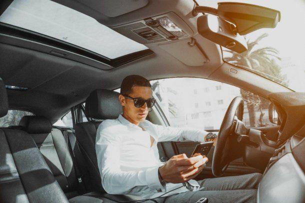 Los choferes de Uber pueden cobrar extra para mantener sus autos impecables, pero algunos se aprovechan