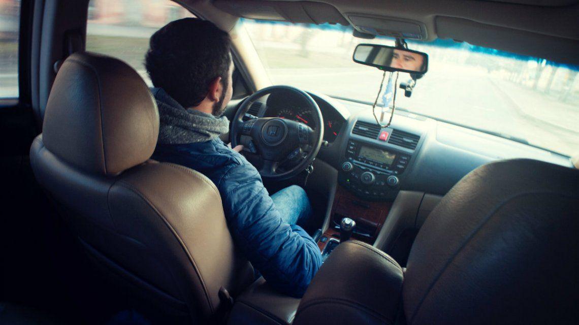 El fraude del vómito aqueja a los usuarios de Uber