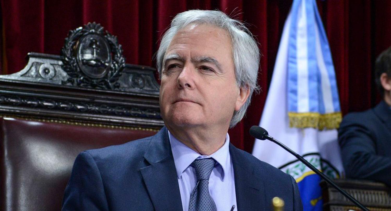 Pinedo también criticó el abuso que realiza la justicia de de la prisión preventiva