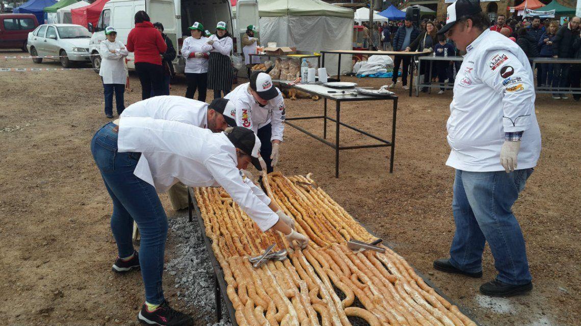 Un éxito de producción local en Colón