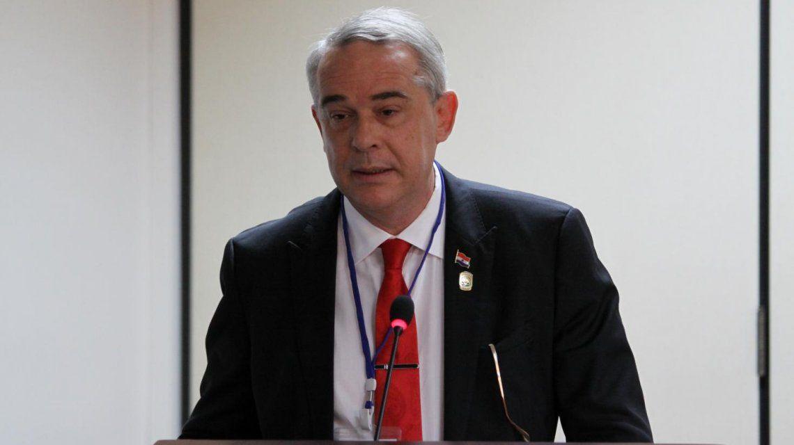 Luis Gneiting