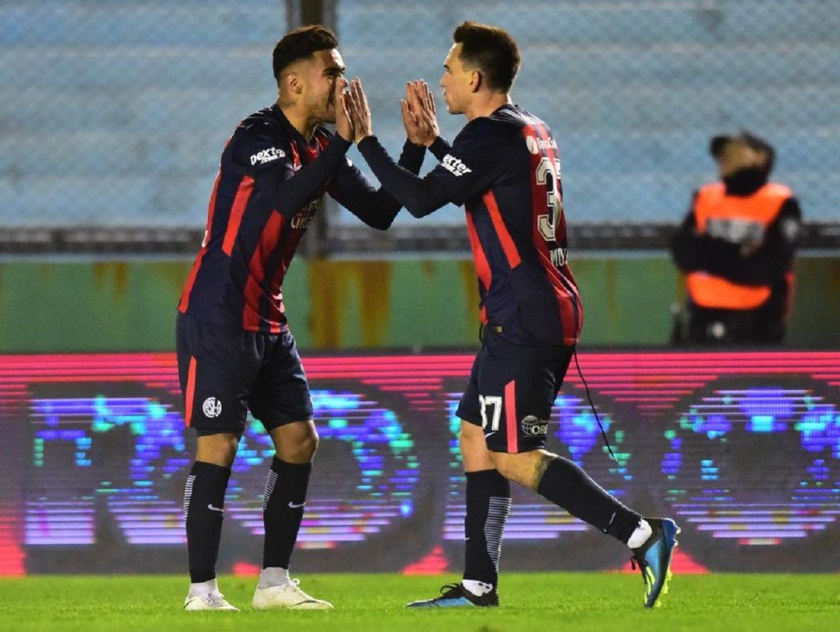 San Lorenzo recibe a Deportes Temuco por la Copa Sudamericana