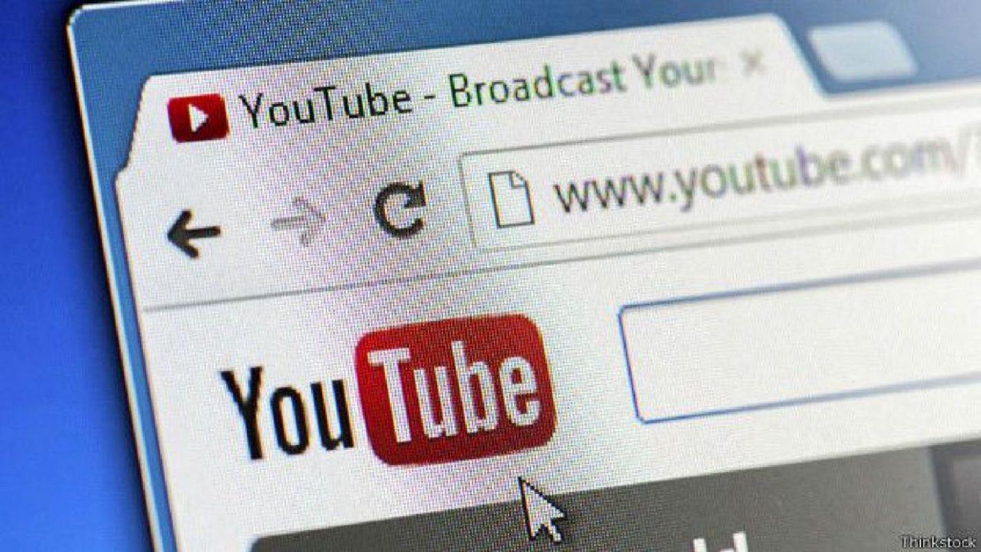 YouTube funciona más lento en navegadores que no sean Chrome