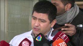 Habló el jefe de Emergencias del hospital de Cañuelas: Las quejas fueron menores